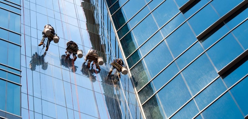 About Toronto Window Cleaners